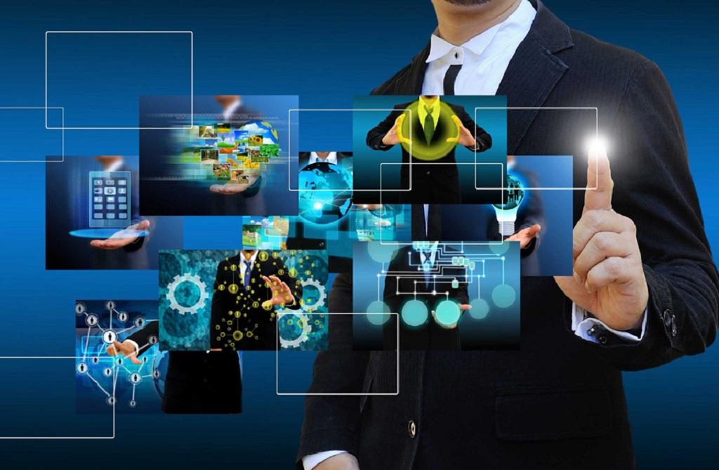 Обложка_Программа повышения квалификации  Цифровой чиновник